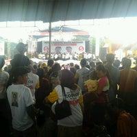 Photo taken at Gegesik, Arjawinangun by Ade M. on 9/30/2013