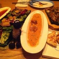 Photo prise au Azul Tapas Lounge par Ophelia F. le12/4/2012