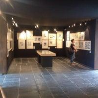 Foto scattata a Museo Luzzati Porta Siberia da Tenaccio ™. il 8/23/2015