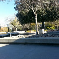Photo taken at Los Medanos College by Justine R. on 12/16/2013