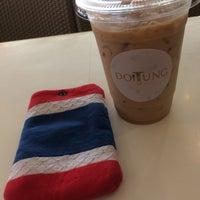 Photo taken at Café DoiTung by NGaU on 11/4/2016