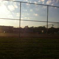 Photo taken at Alden High School by Terry O. on 10/4/2012