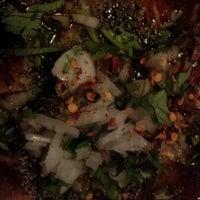 Foto tomada en Doña Maria Tamales Mexican Restaurant por Michele C. el 8/29/2014