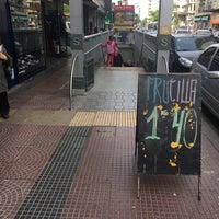 Foto tomada en Estación Juan Manuel de Rosas - Villa Urquiza [Línea B] por Chelo C. el 10/24/2016