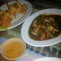 Photo taken at Mini Cafe Phuket by Khun J. on 11/2/2013