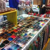 Photo taken at Dongdaemun Market by JI EUN L. on 7/9/2013