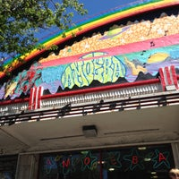 Photo taken at Amoeba Berkeley by Carl T. on 4/15/2013