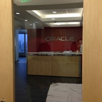 Photo taken at Oracle Social by Carl T. on 3/29/2014