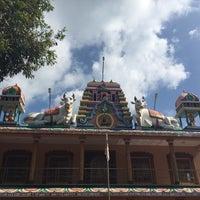 Photo taken at Keeramalai Pokuna by Buddhika P. on 4/10/2016