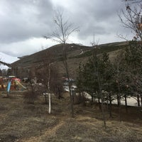 Photo taken at Aslandağı Piknik Alanı by Hüsniye B. on 3/26/2017