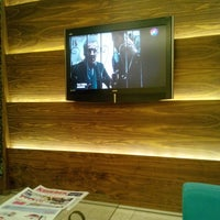 Photo taken at Esin Otel by <-SeRKaNnN-> on 5/9/2014