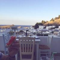 Photo taken at hermes restaurant by 💎 Emma 💎 K. on 7/7/2016