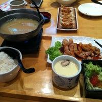Photo taken at Tokyo Shokudo (吉野食堂) by William C. on 3/17/2013