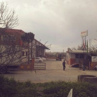 Photo taken at ülker.asma gida by kısaca neco ▶. on 3/9/2016