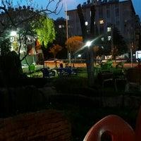 Photo taken at MELİS BÜFE by Nuray K. on 4/22/2017