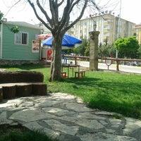 Photo taken at MELİS BÜFE by Nuray K. on 5/23/2015