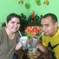 Photo taken at Evs Mendara by Rosita B. on 2/7/2014
