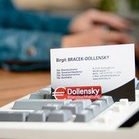 Foto tirada no(a) Bilanzbuchhaltung Bracek-Dollensky por Bilanzbuchhaltung Bracek-Dollensky em 3/12/2014