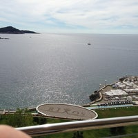 9/15/2013 tarihinde Ozgen A.ziyaretçi tarafından Rixos Libertas Dubrovnik'de çekilen fotoğraf
