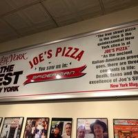 4/30/2018にAndré P.がJoe's Pizzaで撮った写真
