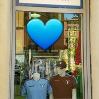 Foto scattata a Lazio Style 1900 da Salem A. il 4/14/2016