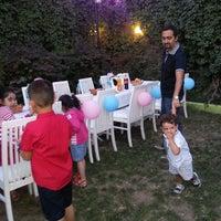 Das Foto wurde bei Çankaya Eskrim Spor Kulübü von Esra A. am 7/21/2014 aufgenommen