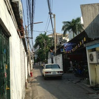 Photo taken at Wat Noi Noppakhun School by Maii on 3/10/2013