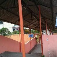 Photo taken at Sekolah Kebangsaan Puchong Jaya by Erwan M. on 4/1/2014