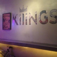 Photo taken at Three Kings Bar by Cara S. on 5/11/2013