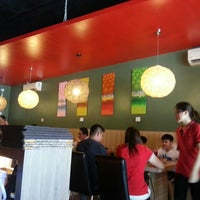 Photo taken at Junction Café & Restaurant by Jason L. on 6/20/2015