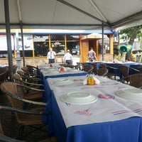 Photo taken at Pigalle Restaurante e Pizzaria by Rodrigo L. on 10/15/2013
