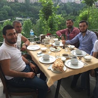 Foto tomada en Meşhur Tavacı Recep Usta por Burak Ö. el 7/2/2015