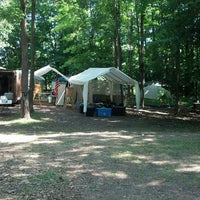 Photo taken at Camp Frontier / Pioneer Scout Reservation by Pete S. on 6/19/2013