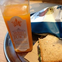 Photo taken at Pret A Manger by Stephen W. on 12/4/2012