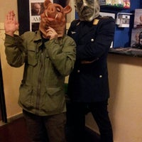 Foto scattata a Cinema King da Giovanni G. il 11/1/2012