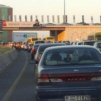 Photo taken at Al Ittihad Rd by Abdullah A. on 12/8/2013