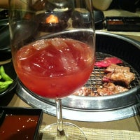 Photo taken at SumoBBQ by Ammie L. on 12/26/2013