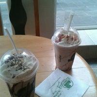 Photo taken at The Italian Coffee by Rafa B. on 10/16/2013