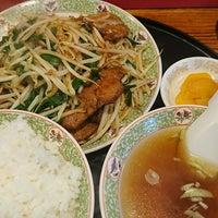 Photo taken at 川平飯店 by ふっし~ h. on 1/7/2017
