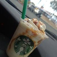 Photo taken at Starbucks by 💋🍸Just Me 🍀 👣 on 3/9/2013