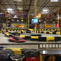 Photo taken at Pole Position Raceway by Jason B. on 4/20/2013