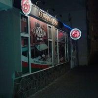 Photo taken at Corrado bar by Petr S. on 3/11/2014