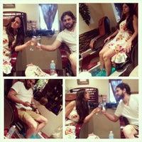 Omega Nails & Spa