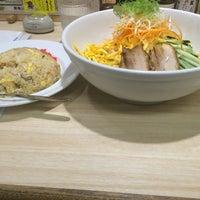 Photo taken at らーめん世界 福井開発店 by mororin on 6/13/2015