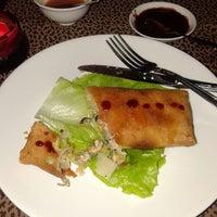 Photo taken at Old Shangai by Olenka S. on 9/26/2013