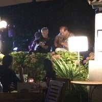 Photo taken at restaurant Hotel Pineto by Oleg P. on 8/1/2014