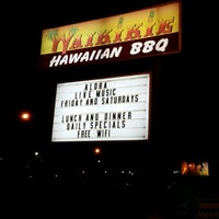 9/8/2014にKeith H.がWaikikie Hawaiian BBQで撮った写真