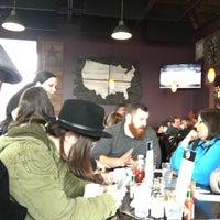 Photo taken at B3 Breakfast & Burger Bar by Kevin H. on 3/13/2016