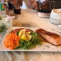 Photo taken at Caffè Monti by FG_ -. on 8/21/2017