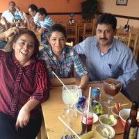 Photo taken at cocteleria pelicano's by Ali M. on 4/16/2015